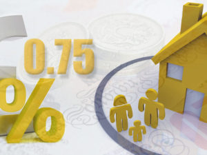 What Does the Interest Rate Rise Mean for the Property Market in Scotland?